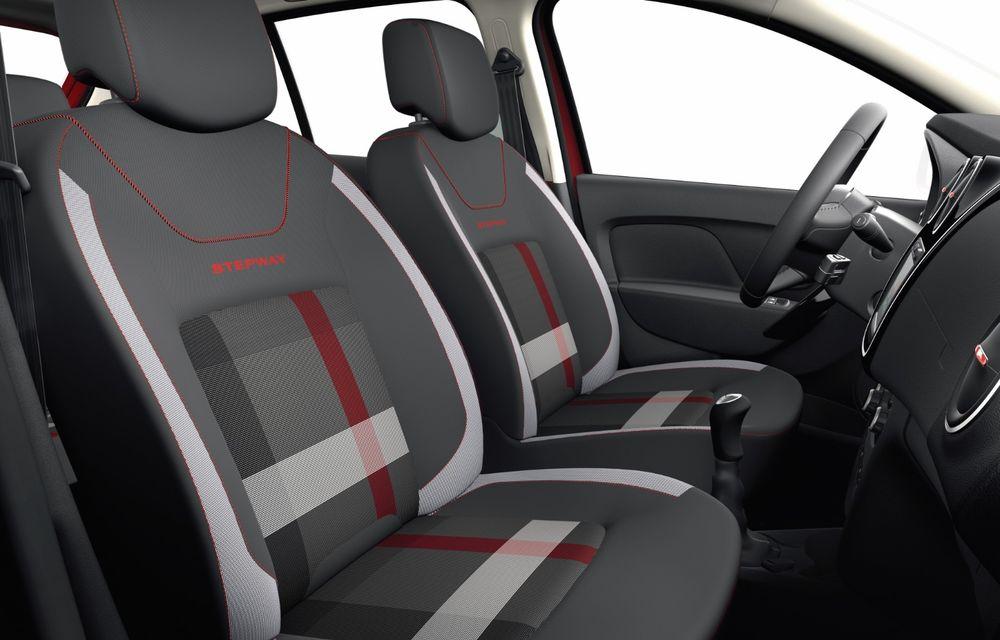 Dacia lansează ediția limitată Ultimate pentru Duster, Logan și modelele din familia Stepway: culori noi pentru caroserie și pachet generos de dotări în varianta standard - Poza 19