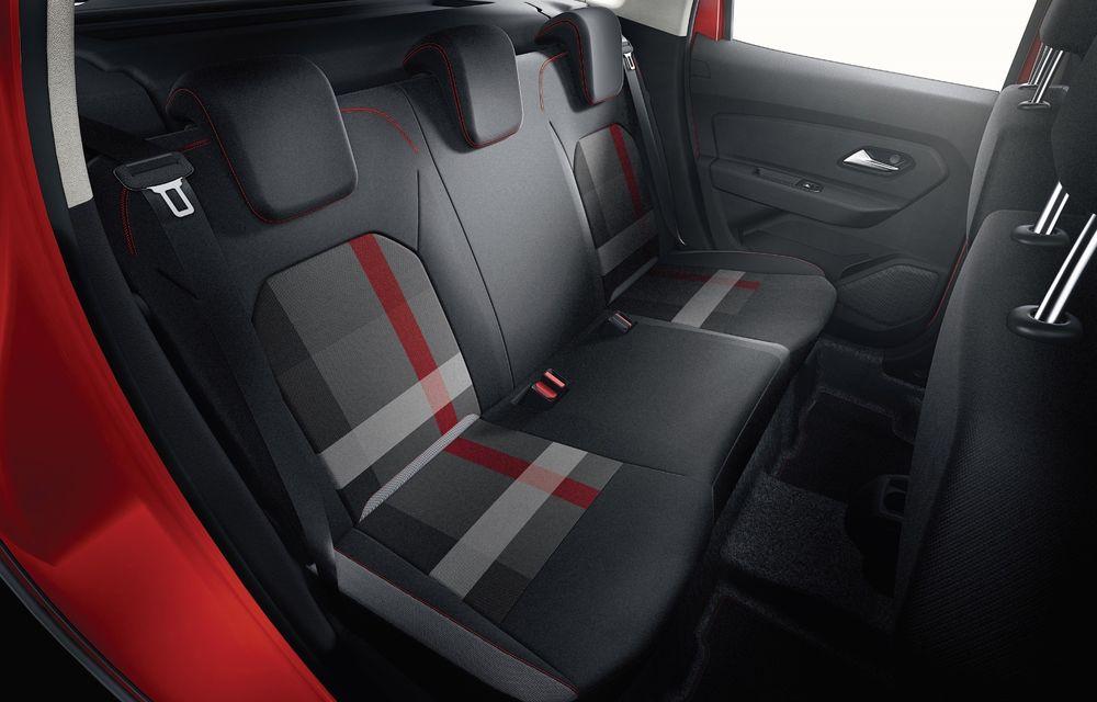 Dacia lansează ediția limitată Ultimate pentru Duster, Logan și modelele din familia Stepway: culori noi pentru caroserie și pachet generos de dotări în varianta standard - Poza 21