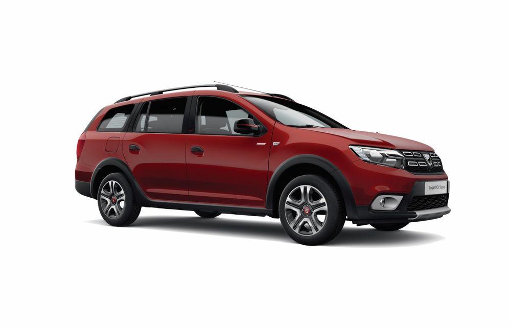 Dacia lansează ediția limitată Ultimate pentru Duster, Logan și modelele din familia Stepway: culori noi pentru caroserie și pachet generos de dotări în varianta standard - Poza 10