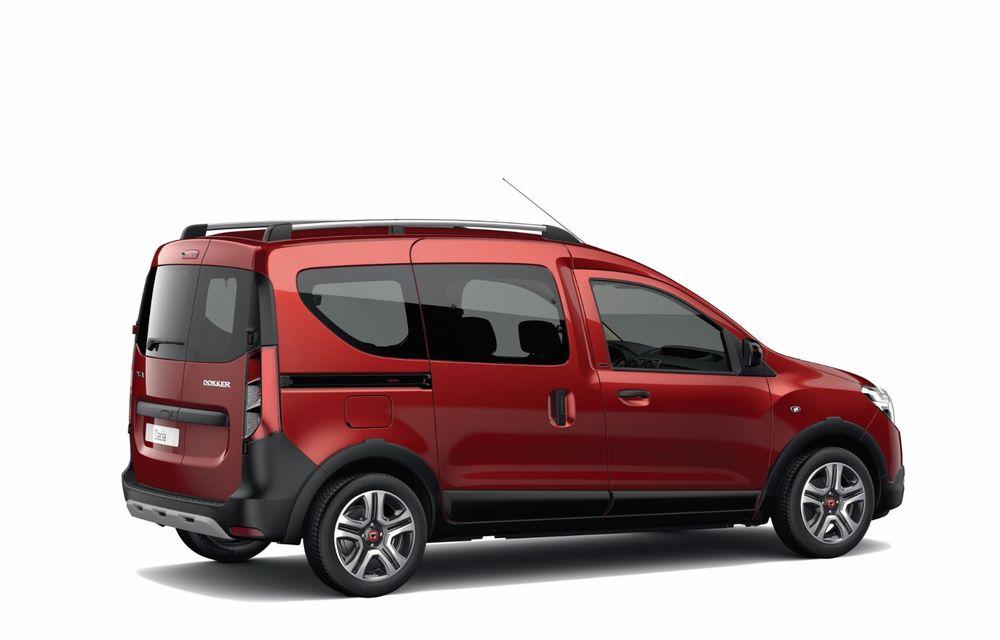 Dacia lansează ediția limitată Ultimate pentru Duster, Logan și modelele din familia Stepway: culori noi pentru caroserie și pachet generos de dotări în varianta standard - Poza 5