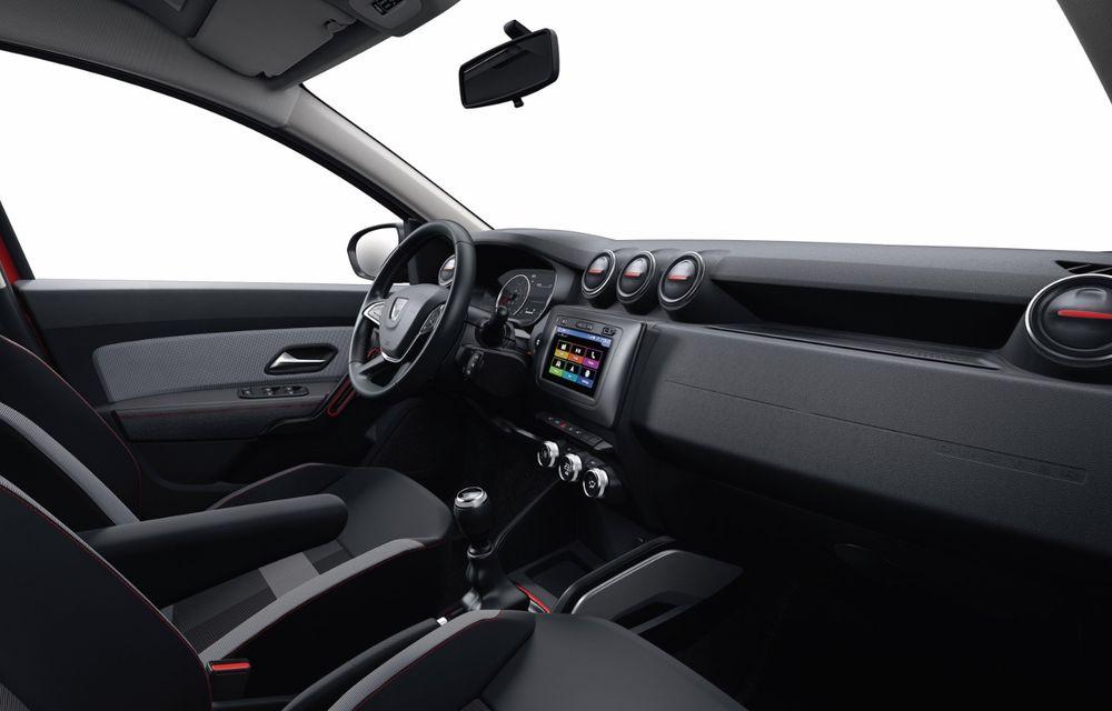 Dacia lansează ediția limitată Ultimate pentru Duster, Logan și modelele din familia Stepway: culori noi pentru caroserie și pachet generos de dotări în varianta standard - Poza 17