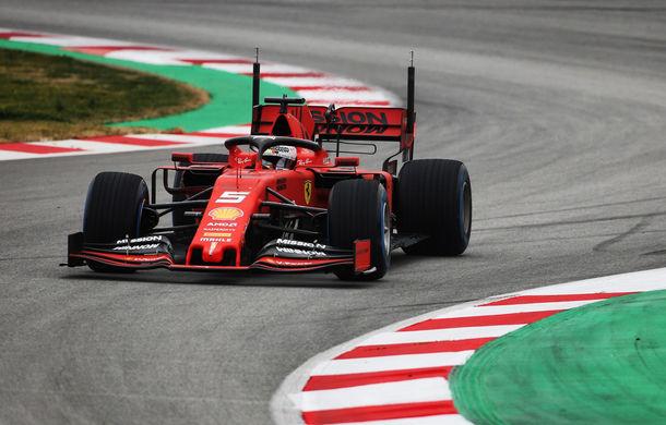 Calendarul Formulei 1 pentru 2020, în dubiu: cinci curse nu au contracte pentru anul viitor, inclusiv Barcelona, Silverstone și Monza - Poza 1