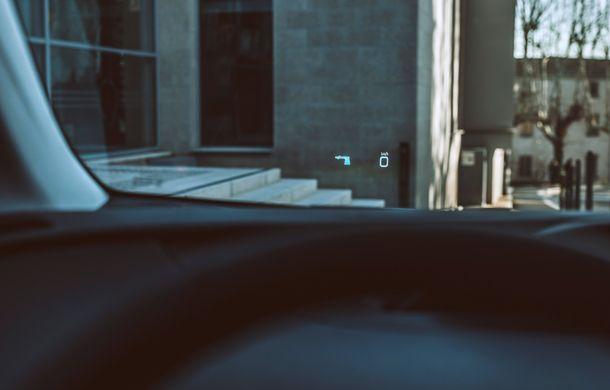 Toyota Prius facelift vine în premieră europeană la Geneva: tracțiunea integrală AWD-i este disponibilă opțional - Poza 19
