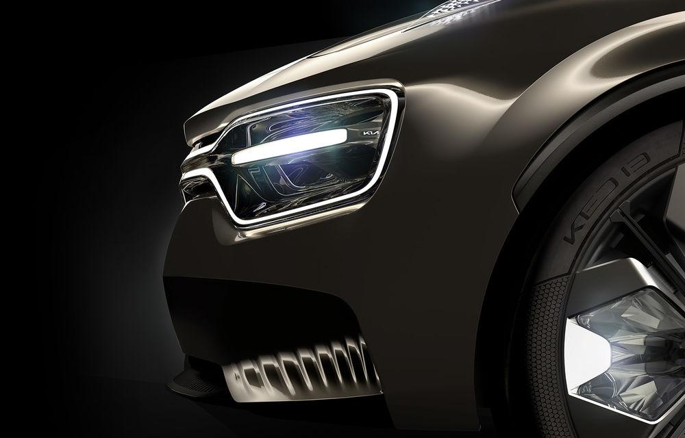 Imagine by Kia: conceptul electric cu 21 de ecrane Ultra HD indică direcția de design a viitoarelor modele Kia - Poza 6