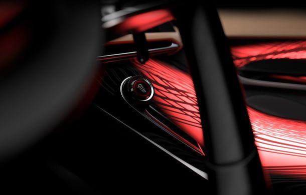Alfa Romeo Stelvio va avea un frate mai mic: conceptul Tonale anunță un SUV compact plug-in hybrid - Poza 19