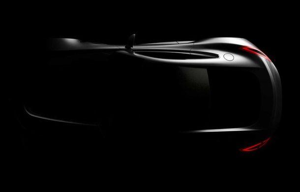 Puritalia Berlinetta, expus la Geneva: un GT echipat cu sistem de propulsie plug-in hybrid cu peste 970 CP - Poza 24