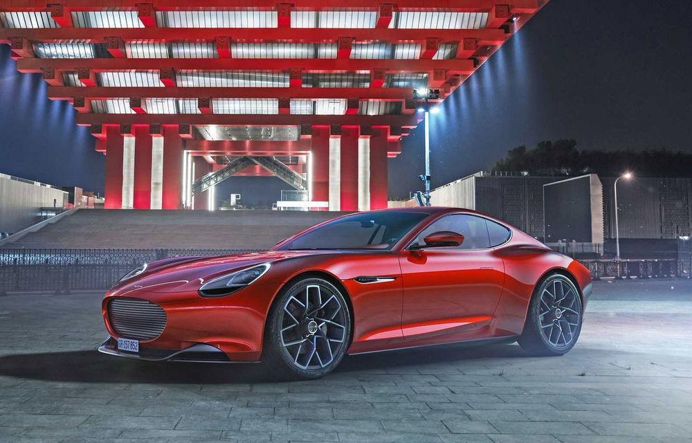 Piëch Automotive prezintă conceptul electric Mark Zero: prototipul integrează un nou tip de baterii care pot înmagazina 80% din energia totală în mai puțin de 5 minute - Poza 3