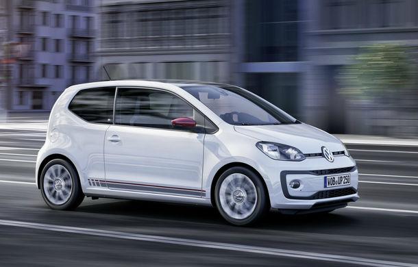 """Volkswagen avertizează că mașinile de oraș vor dispărea din cauza normelor de poluare: """"Ce vor cumpăra cei care nu-și permit electrice?"""" - Poza 1"""