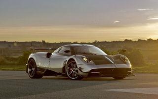 Pagani pregătește un succesor pentru Huayra: viitorul hypercar va avea atât versiune electrică, cât și variantă echipată cu motor V12
