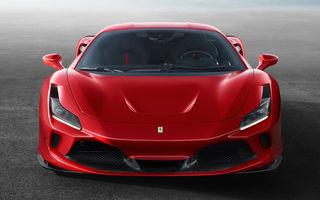Ferrari pregătește un supercar cu sistem hibrid de propulsie: modelul va fi prezentat în următoarele luni