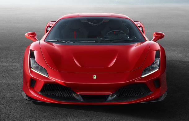 Ferrari pregătește un supercar cu sistem hibrid de propulsie: modelul va fi prezentat în următoarele luni - Poza 1