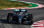 O nouă schimbare în regulamentul Formulei 1: pilotul care va obține cel mai bun timp în cursă va primi un punct