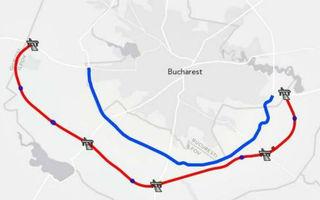 Turcii de la Alsim Alarko vor construi o bucată din viitoarea autostradă de centură a Capitalei: 160 milioane euro pentru 17 kilometri în doi ani și jumătate