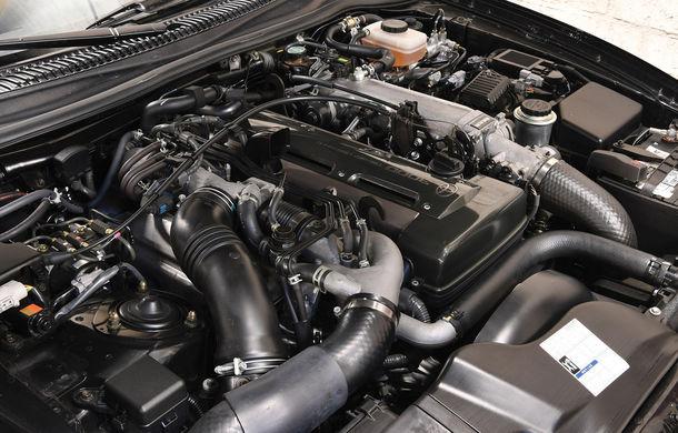 Un exemplar Toyota Supra din 1994 a fost vândut la licitație pentru 173.600 de dolari: modelul nipon are doar 18.000 de kilometri - Poza 4