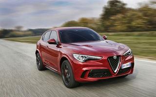 Alfa Romeo recheamă în service 60.000 de unități la nivel global: posibilă defecțiune la sistemul Adaptive Cruise Control