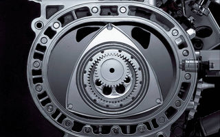Motive de bucurie în rândul fanilor Mazda: producătorul nipon ar putea lansa un hibrid cu motor rotativ