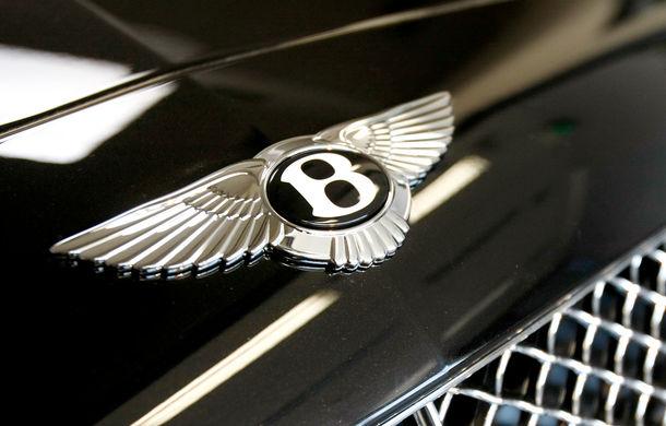 Informații despre viitorul Bentley Flying Spur: britanicul va avea versiune PHEV cu sistem de propulsie preluat de pe Bentayga Hybrid - Poza 1