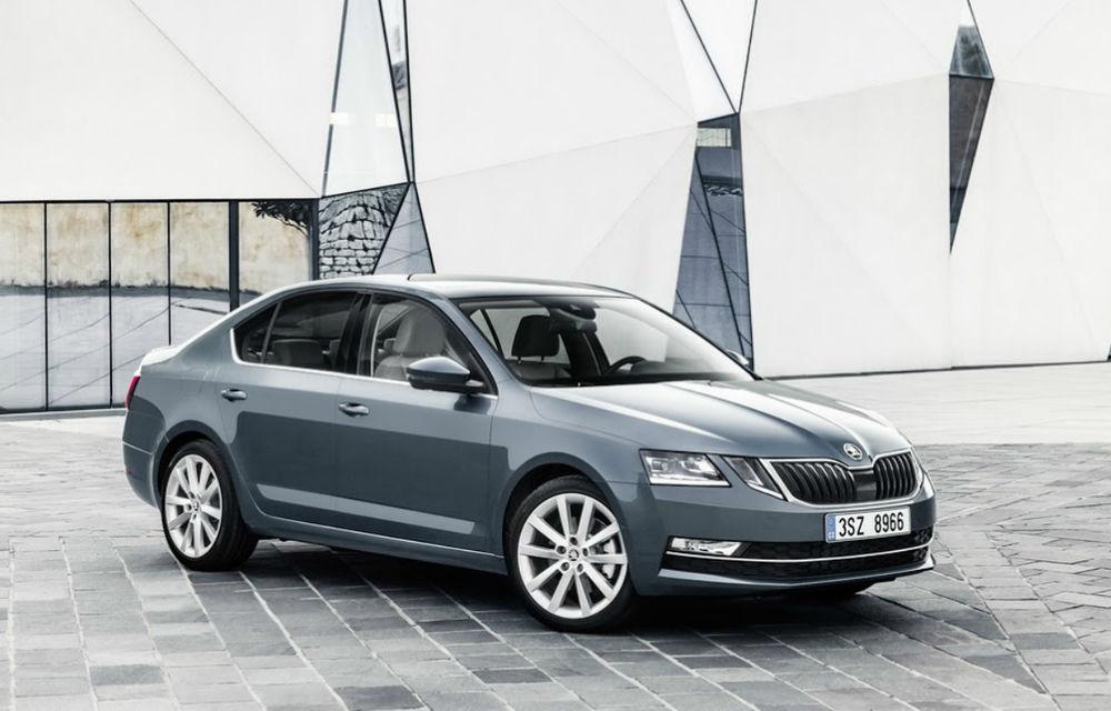 Skoda a livrat aproape 91.000 de mașini în luna februarie: cehii continuă anul în scădere - Poza 1