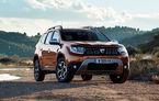 Înmatriculările Dacia au crescut în Europa cu 2.4% în februarie pe o piață în ușoară scădere: aproape 42.000 de unități