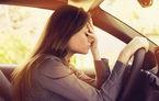 Proiect: șoferii și-ar putea alege perioada de suspendare a permisului în decursul unui an de la aplicarea sancțiunii