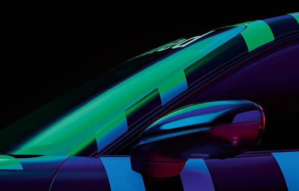 Teasere noi cu viitorul Porsche Taycan: primul model electric dezvoltat de constructorul din Stuttgart va fi prezentat în toamna acestui an - Poza 3