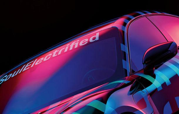 Teasere noi cu viitorul Porsche Taycan: primul model electric dezvoltat de constructorul din Stuttgart va fi prezentat în toamna acestui an - Poza 5