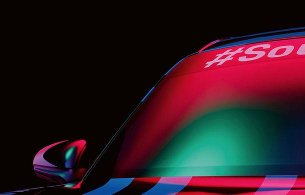 Teasere noi cu viitorul Porsche Taycan: primul model electric dezvoltat de constructorul din Stuttgart va fi prezentat în toamna acestui an - Poza 2