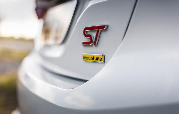 Mountune a pregătit un pachet de performanță pentru Ford Fiesta ST: motorul de 1.5 litri EcoBoost oferă acum 225 CP și 340 Nm - Poza 3