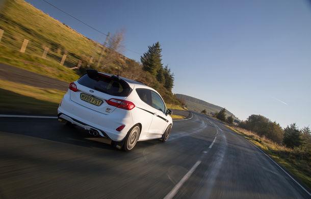 Mountune a pregătit un pachet de performanță pentru Ford Fiesta ST: motorul de 1.5 litri EcoBoost oferă acum 225 CP și 340 Nm - Poza 2