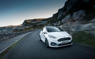 Mountune a pregătit un pachet de performanță pentru Ford Fiesta ST: motorul de 1.5 litri EcoBoost oferă acum 225 CP și 340 Nm
