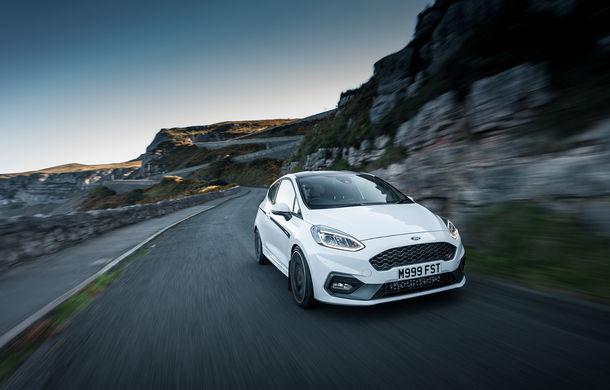 Mountune a pregătit un pachet de performanță pentru Ford Fiesta ST: motorul de 1.5 litri EcoBoost oferă acum 225 CP și 340 Nm - Poza 1