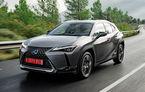 Lexus UX este disponibil și în România: start de la 35.500 de euro pentru cel mai nou SUV compact premium lansat pe piață