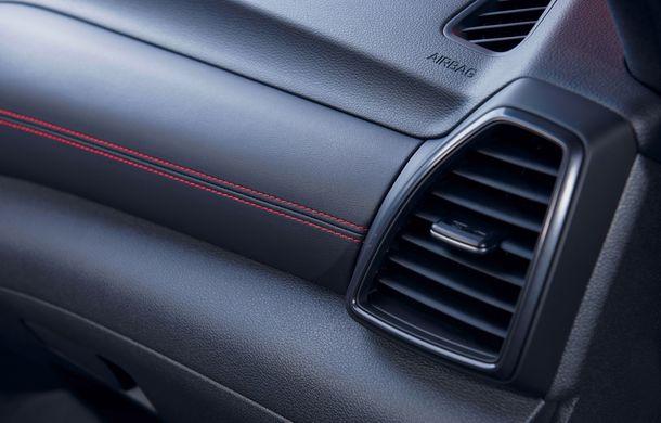 Hyundai prezintă versiunea Tucson N Line: motor diesel de 1.6 litri cu sistem mild-hybrid, aspect sportiv și suspensii mai rigide - Poza 39