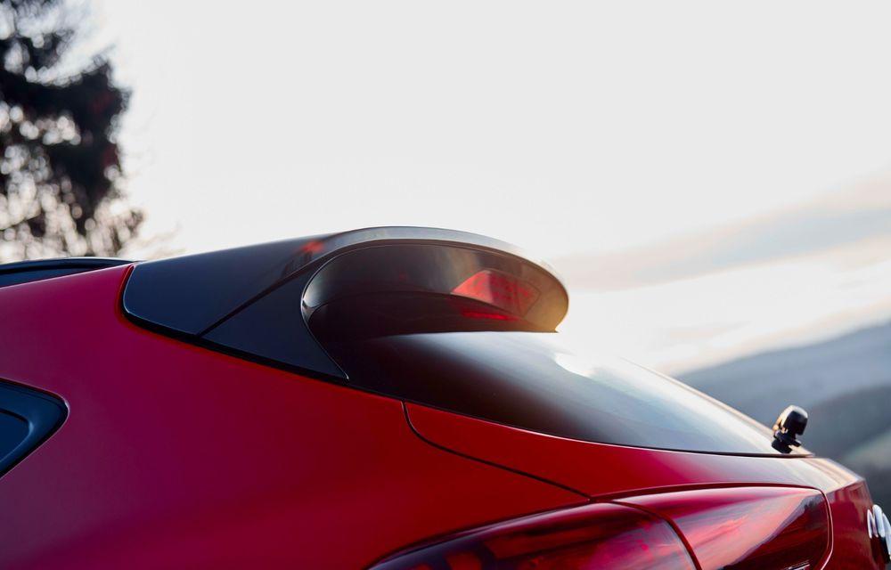 Hyundai prezintă versiunea Tucson N Line: motor diesel de 1.6 litri cu sistem mild-hybrid, aspect sportiv și suspensii mai rigide - Poza 26