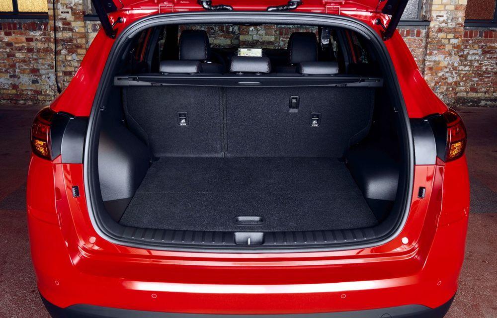 Hyundai prezintă versiunea Tucson N Line: motor diesel de 1.6 litri cu sistem mild-hybrid, aspect sportiv și suspensii mai rigide - Poza 42