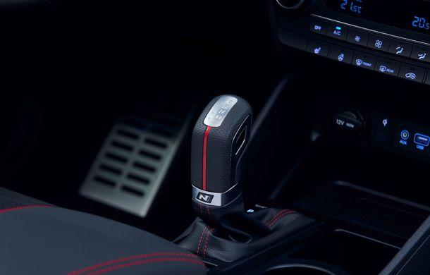 Hyundai prezintă versiunea Tucson N Line: motor diesel de 1.6 litri cu sistem mild-hybrid, aspect sportiv și suspensii mai rigide - Poza 36