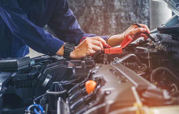 RAR a lansat aplicația Istoric Vehicul: poți afla numărul de kilometri, datele tehnice și valabilitatea ITP-ului pentru orice mașină - Poza 1