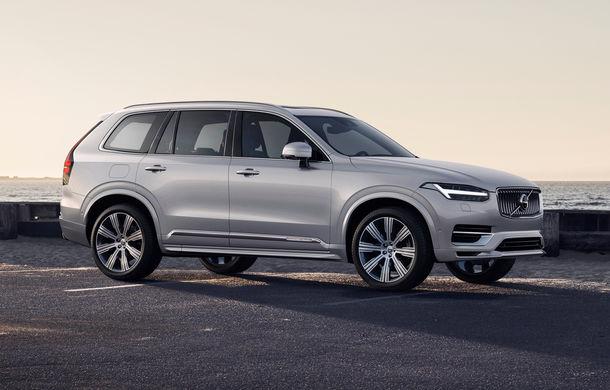 """Volvo: """"Electricele vor fi la fel de profitabile ca mașinile convenționale până în 2025"""" - Poza 1"""