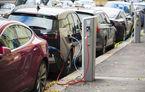 Norvegia vrea doar taxiuri electrice în capitala Oslo, din 2023: nordicii propun încărcarea prin inducție pentru mai multă eficiență