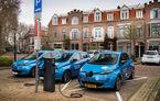 Proiect inedit: 15 unități Renault Zoe, folosite pentru stocarea energiei și transferul înapoi al acesteia în rețeaua de electricitate