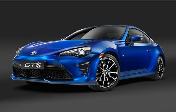 Toyota va lansa o nouă generație pentru coupe-ul GT86: undă verde pentru o nouă colaborare cu Subaru - Poza 1