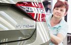Sărbătoare în cadrul Skoda: actuala generație Superb a ajuns la borna 500.000