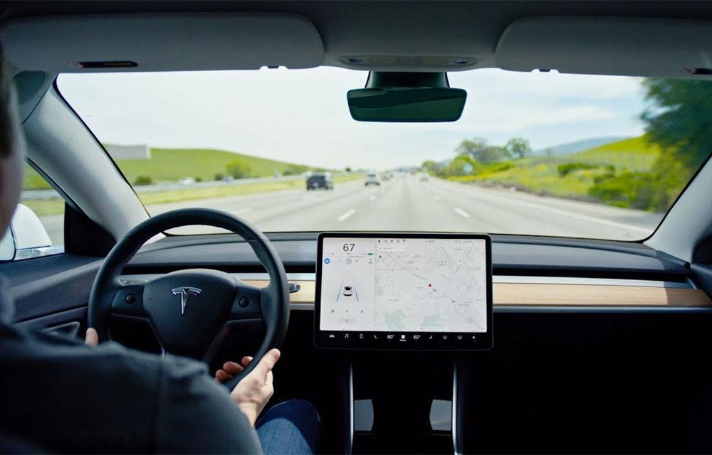 Tesla acuză un fost angajat că a furat informații confidențiale legate de Autopilot - Poza 1