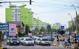 Studiu: Jumătate dintre români preferă să călătorească în localitate cu mașina, doar 5% aleg să meargă pe bicicletă