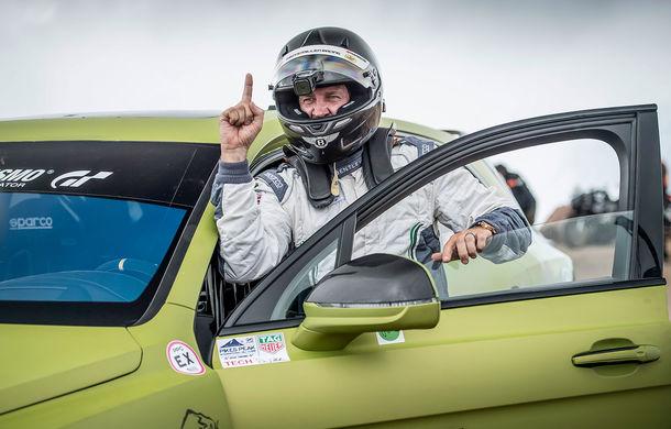 Un Bentley Continental GT va concura în cursa de la Pikes Peak: britanicii vor să stabilească un record pentru mașinile de serie - Poza 2