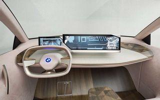 Analiză: BMW, la granița dintre o companie auto și o companie de tehnologie