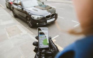 Un an de Uber Green în România: aproape 73.000 de persoane au folosit serviciul de ride sharing cu mașini electrice
