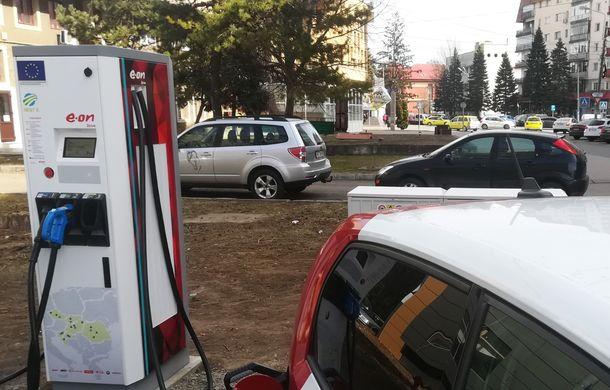 Rețeaua europeană Next-E se extinde în România: stații noi de încărcare pentru mașinile electrice la Suceava și Roman, după cea de la Iași. Total de 40 de stații în țară până anul viitor - Poza 2