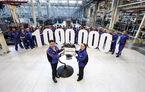 Ford a produs un milion de motoare 1.0 EcoBoost la uzina din Craiova: performanța a fost atinsă în șapte ani