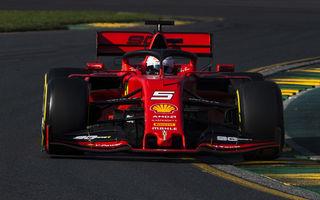 Avancronica Marelui Premiu al statului Bahrain: Hamilton și Vettel se tem de rivali